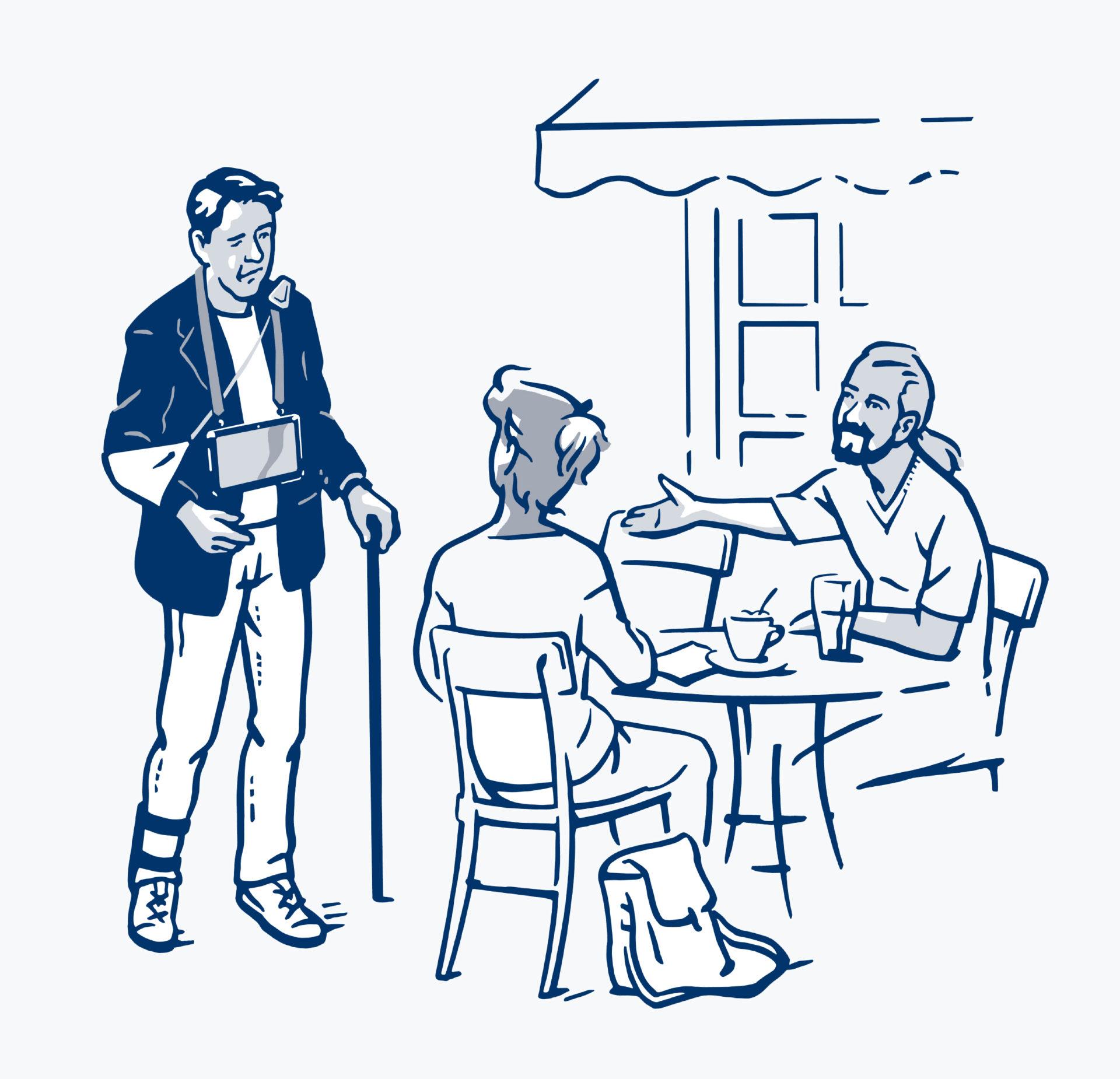 WEBINAR: Afasi og kommunikasjonshjelpemidler