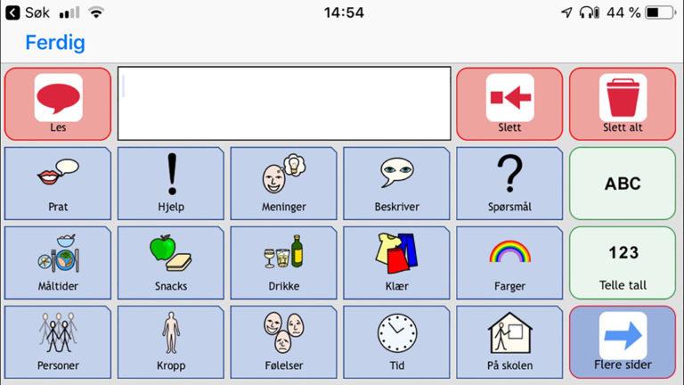 Webinar: Grid 3 Gridplayer