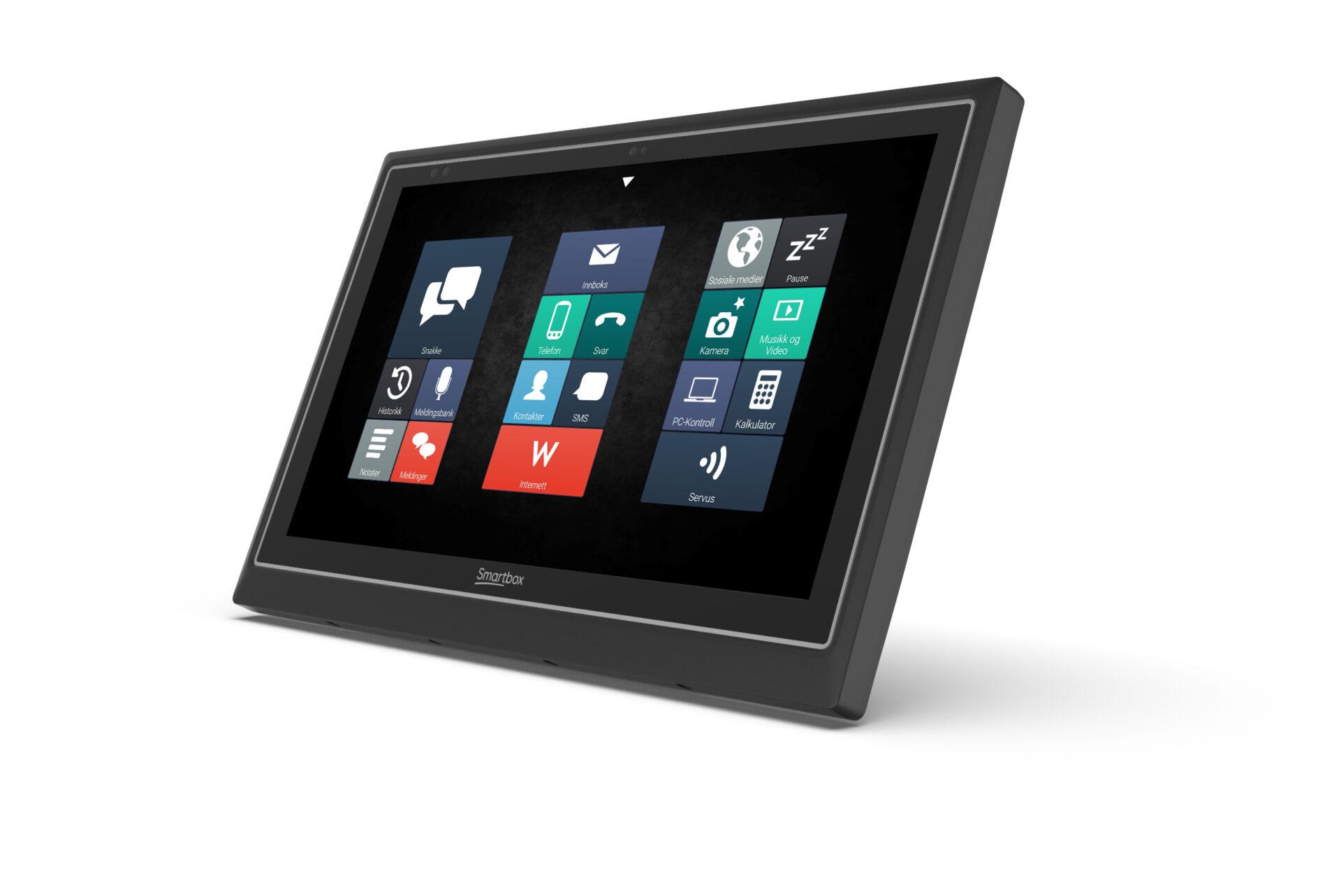 Nyhet! GridPad 15″