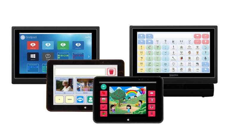 Webinar: Grid 3 GridPad og Grid oppsett