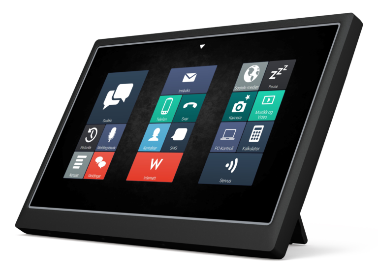 Webinar: Grid 3 oppsett og vedlikehold av din GridPad.