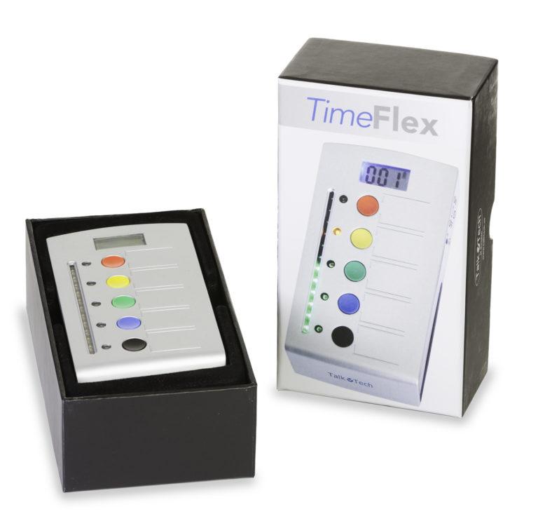 Webinar: TimeFlex og Cognita Klokka