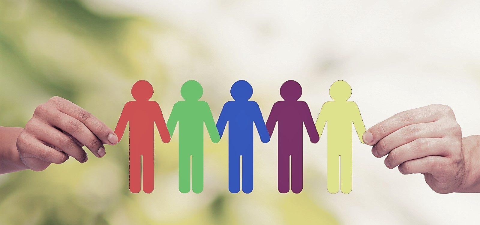 Fargekoder til hele familien